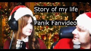 Panik Fanvideo ☺ Story of my life ☺ Gronkh und Pandorya