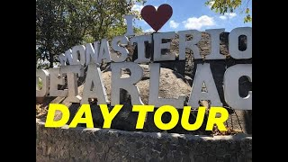 MONASTERIO DE TARLAC TOUR/  TRAVEL 2020
