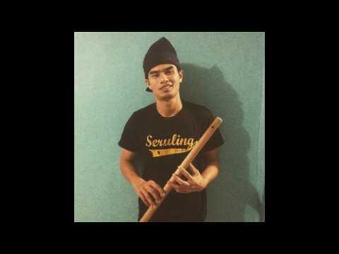 I'tiraf Doa Taubat - Raihan, Instrumental Seruling Cover By Marus