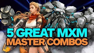 Master X Master: 5 Great Character Combinations