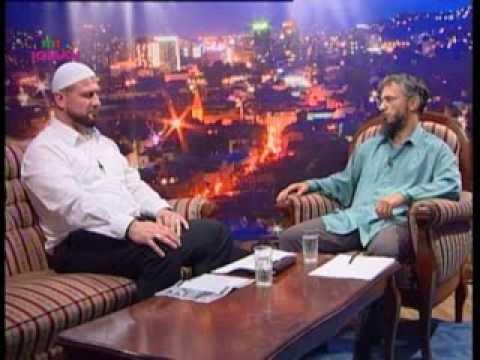 MTV IGMAN - SIMPTOMI BOLESTI OD SIHRA hfz Fuad Seferagić 12. 01. 2014