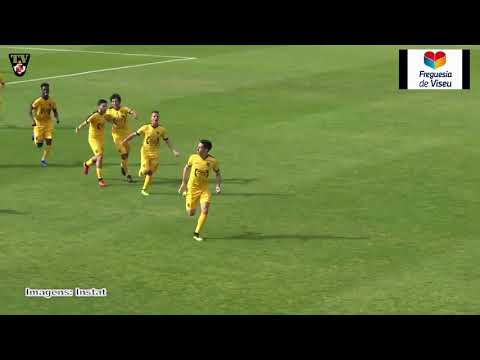 Campeonato de Portugal 18/19 - Série B - 28ª Jornada [L. Lourosa 1-0 Lusitano FC]