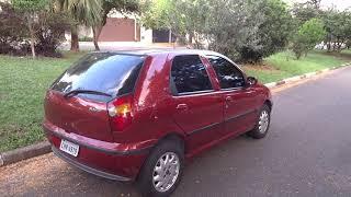 primeiro video do Fiat Palio 1.6 16V 1997 thumbnail