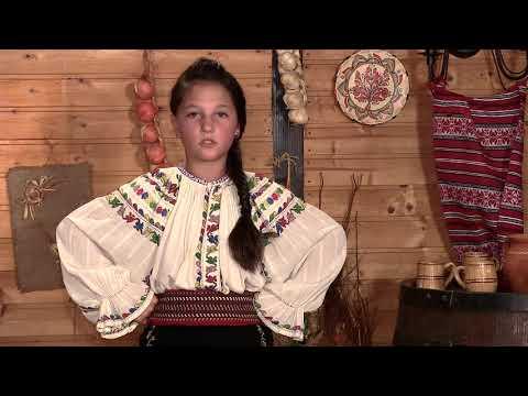 Ilie Maria Cornelia - Cine trece seara dealul HD