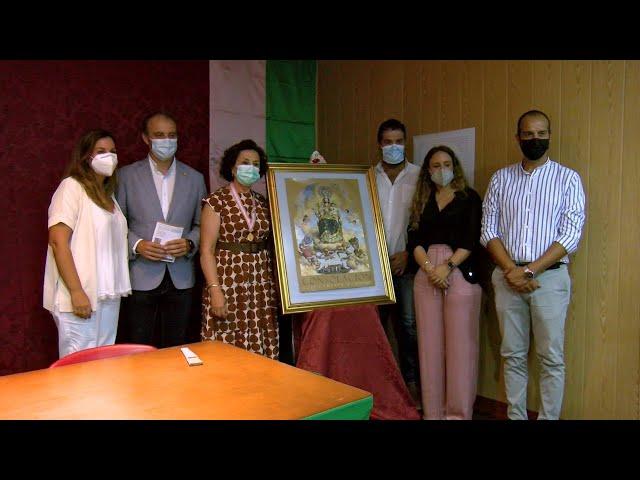 Cartaya Tv   Presentación del Cartel y Programa de Cultos de la Hdad. de Ntra. Sra. de Consolación