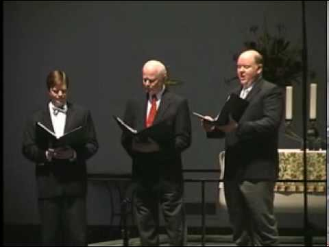 Danny Boy Timothy Sparks, George Deaton, Wade Hend...