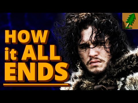 Game of Thrones (Ending REVEALED): The Story You Never Knew