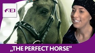 "Dujardin: ""Valegro is the perfect horse!"" #ThankYouValegro"