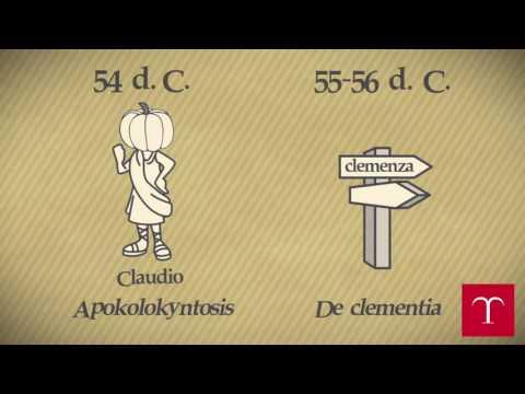 Seneca: la vita