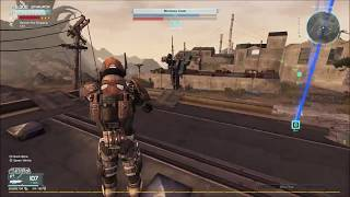 Defiance Gameplay 8/18/2018- Monterey Coast- Capture And Hold PVP - pc