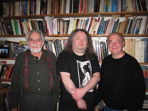 John Anthony West and Laird Scranton on Ancient Civilizations and Reality - April 28, 2015