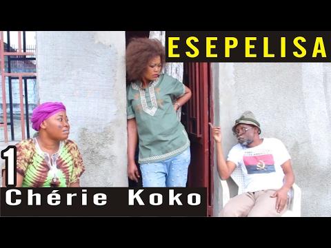 Chérie Koko VOL 1 - Nouveau Theatre Congolais 2016 - Mayonaise - Esepelisa - Film Congolais - Maboke