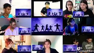 ITZY 달라달라 (DALLA DALLA) MV TEASER 2 Reaction Mashup