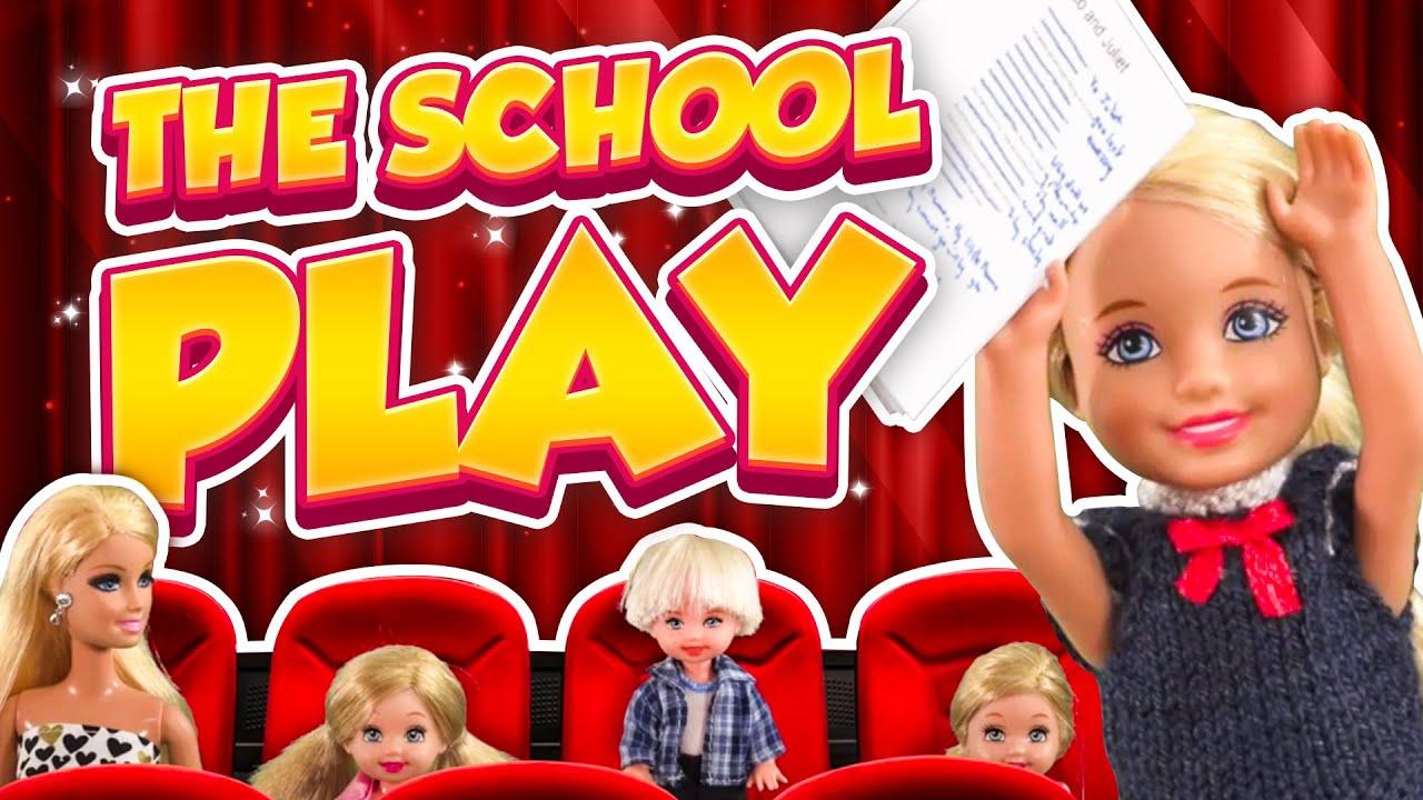 Barbie - The School Play | Ep.291