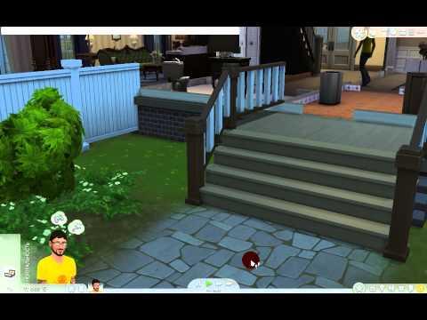 Как вводить коды в The Sims 4