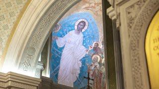 Всенощное бдение накануне 32-й Недели по Пятидесятнице