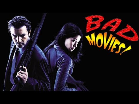 Ballistic: Ecks vs Sever - BAD MOVIES!