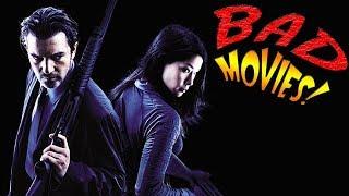 Ballistic: Ecks vs Sever - BAD MOVIES!