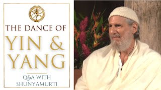 Allow the Tao to Do All Now - Questions and Answers with Shunyamurti
