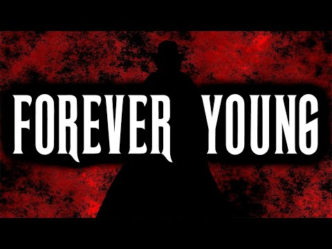 Forever young Dracula the musical karaoke instrumental