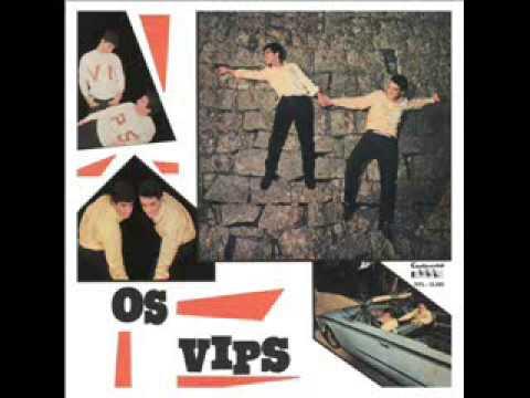 OS VIPS-full album