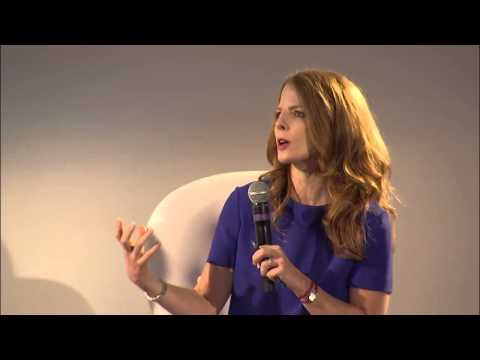Panel: Women In Global Entertainment Power Lunch - MIPCOM 2013
