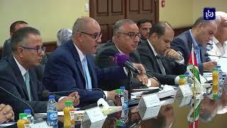 بدء اجتماعات اللجنة الأردنية الفلسطينية العليا برئاسة رئيسي الوزراء غدا - (26-9-2017)