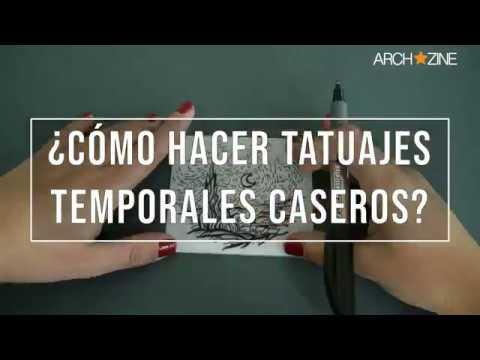 1001 Ideas De Tatuajes Temporales Para Hombres Y Mujeres