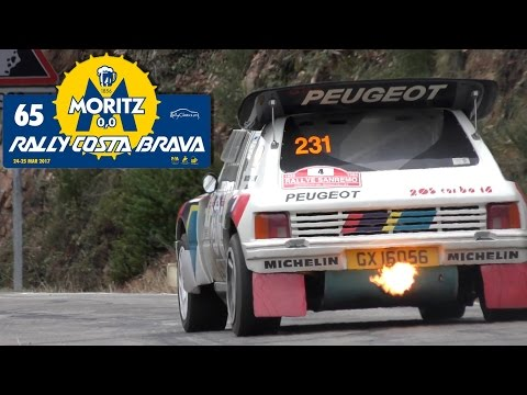 Historic Rallies Are Even More Fun to Watch Than WRC
