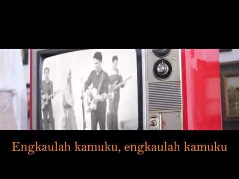 Fatin feat  TheOvertunes   Kaulah Kamuku