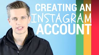 How to Create an Instagram account-Getting Started on Instagram