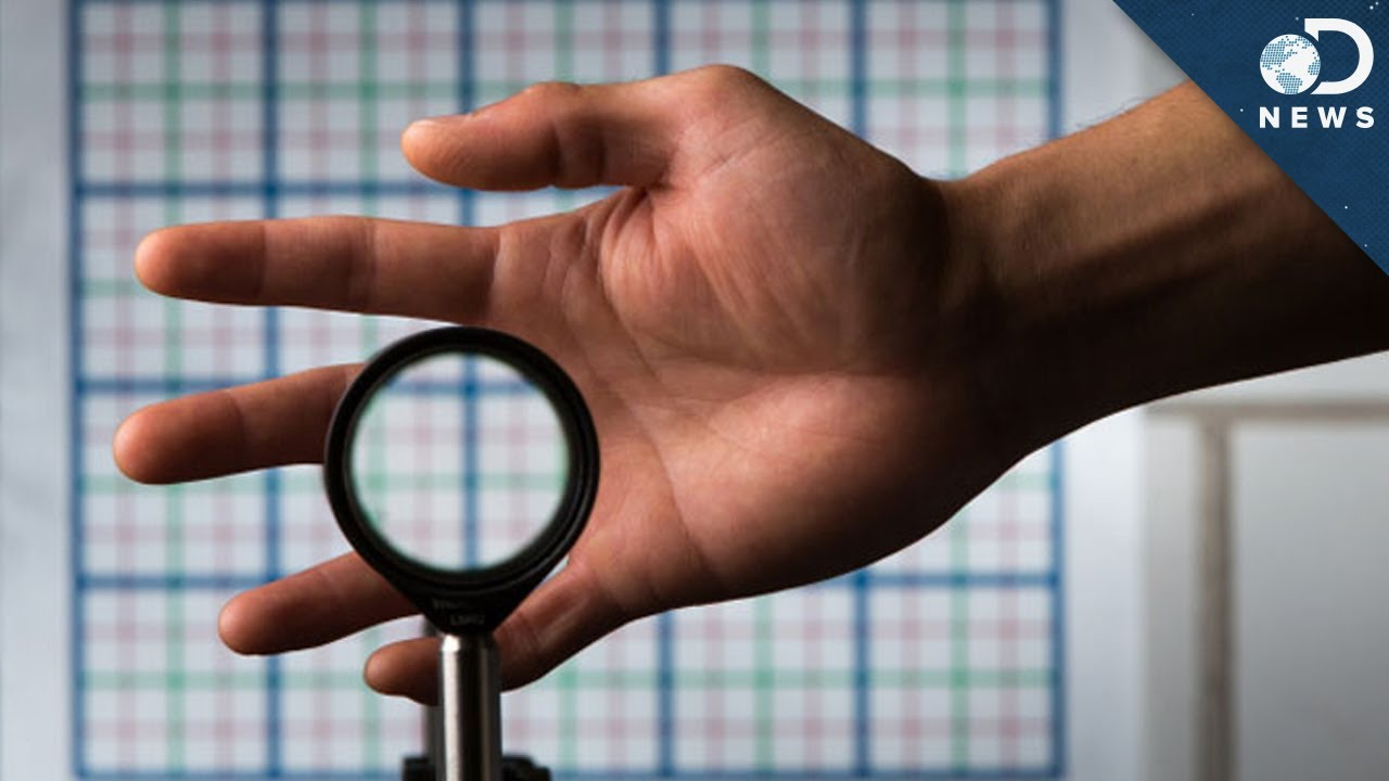 The Science of Invisibility