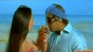 tari mari Prem Kahani Rahat Fateh Ali Khan,Bodyguard