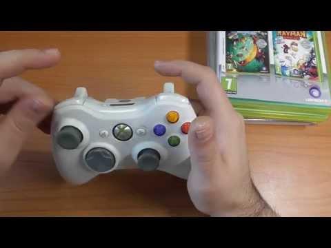 Xbox 360 - Les Accessoires Principaux ! - Démontage