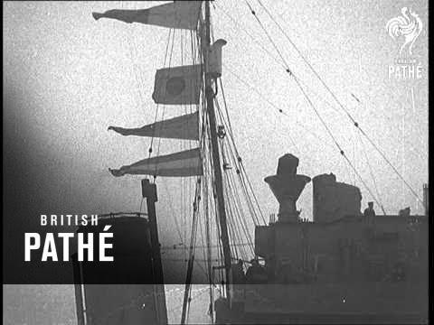 Home Fleets - Spring Cruise (1937)