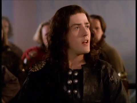 Jason Done - Mordred