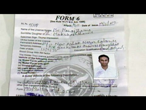 For Rs 200, a licence to drive a cab: NDTV exposé after Uber case