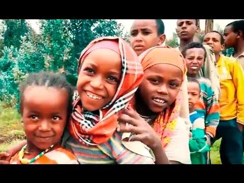 Viaje a Etiopía 2016 documental · Runners for Ethiopia