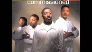 Commissioned - Testify