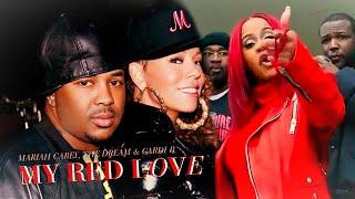 Mariah Carey The Dream My Red Love.mp3