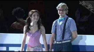 Meryl Davis & Charlie White 4CC2011 GALA
