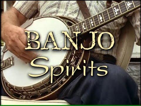 Banjo Spirits