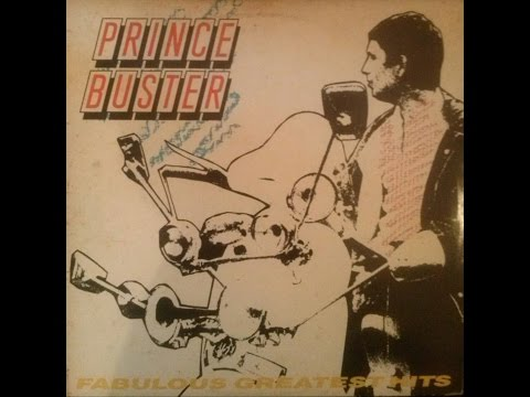 Prince Buster - Fabulous Greatest Hits FULL ALBUM