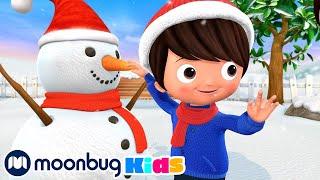 Christmas Finger Family   Kids Learning Songs   Kids Videos   Baby Songs & Nursery Rhymes
