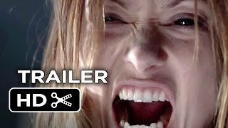 The Lazarus Effect Official Trailer #2 (2015) - Olivia Wilde, Mark Duplass Movie HD