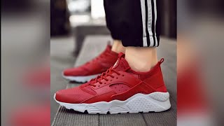 2019 Unisex Casual Shoes Fashion Lightweight Men Trainers Women Comfortable Sneakers Zapatos casuale