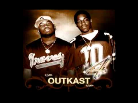 Outkast - Wheelz of Steel (DJ Grumble Remix)