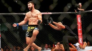 UFC Fight Night 93: Arlovski vs Barnett Betting Preview - Premium Oddscast