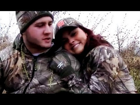 WHY NOT TO TAKE YOUR GIRLFRIEND HUNTING