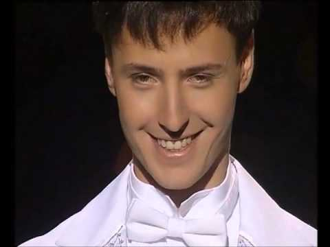 Smile!-Vitas-【Songs of My Mother】Russian & English subs